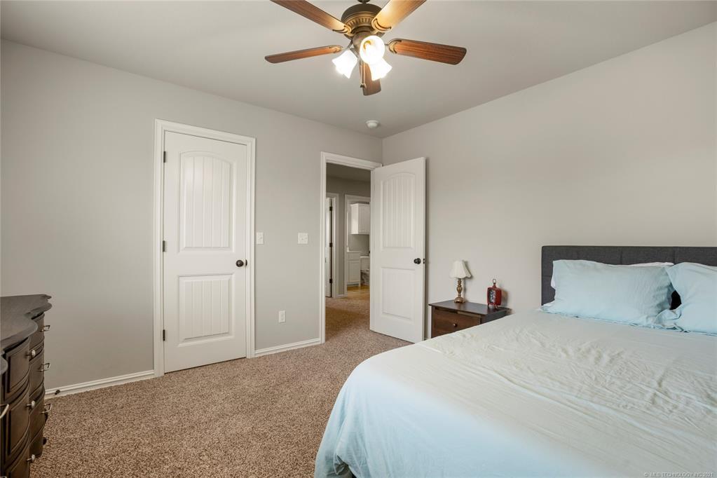 Active   7271 E 112th Place S Bixby, Oklahoma 74008 34