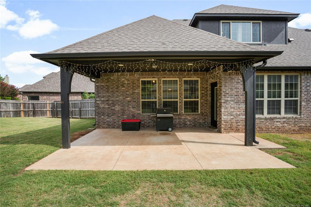 Active   7271 E 112th Place S Bixby, Oklahoma 74008 43