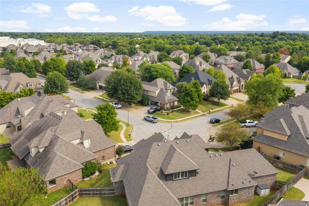 Active   7271 E 112th Place S Bixby, Oklahoma 74008 45
