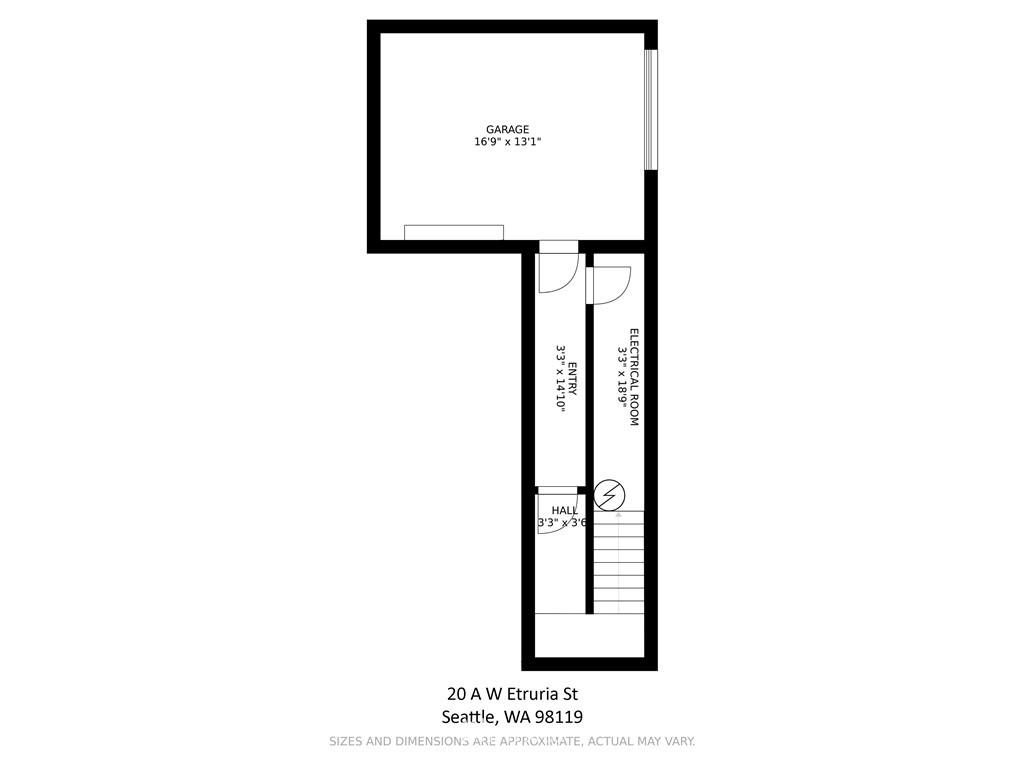 Pending | 20 W Etruria Seattle, WA 98119 34