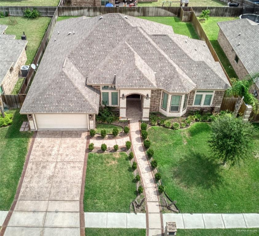 Option | 10206 N 28th Lane McAllen, TX 78504 2