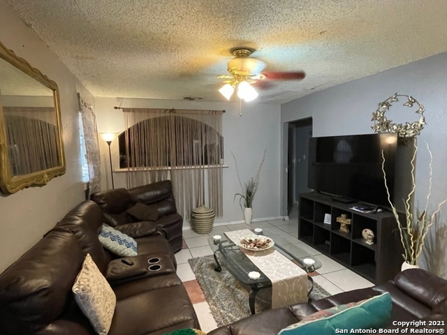 Active Option | 318 MOSELLE AVE San Antonio, TX 78237 1