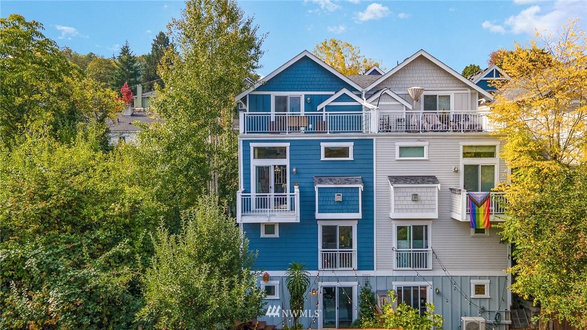 Pending | 1816 27th Avenue #A Seattle, WA 98122 0