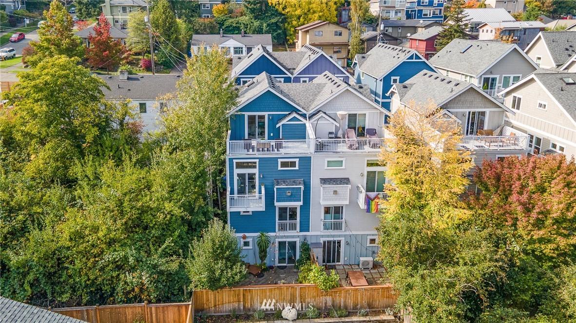 Pending | 1816 27th Avenue #A Seattle, WA 98122 38