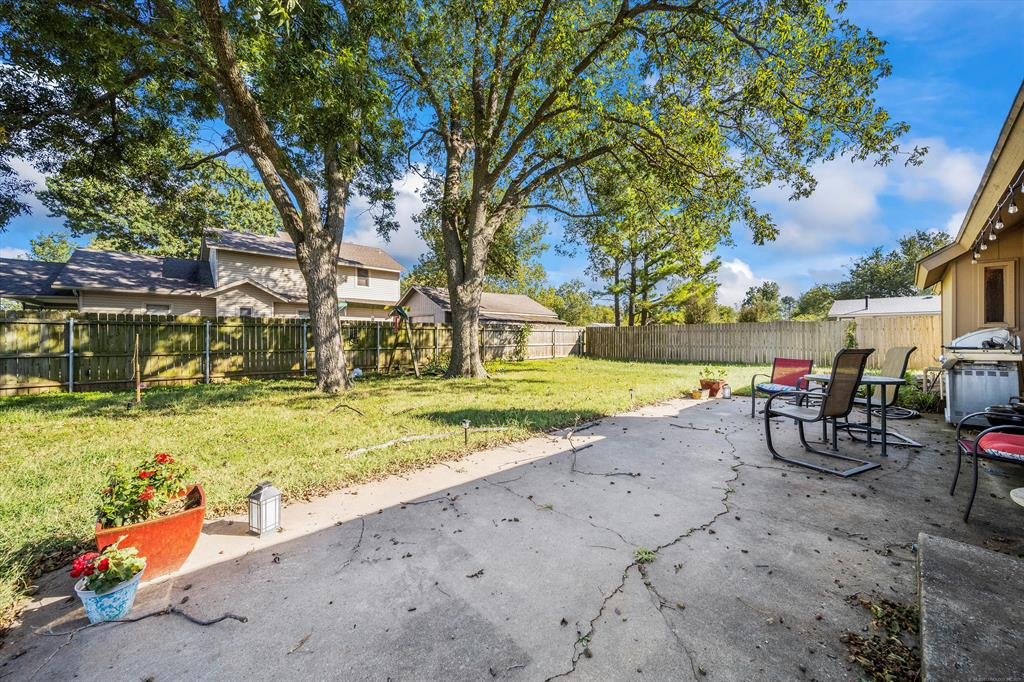 Off Market   1023 N Forest Place Jenks, Oklahoma 74037 24