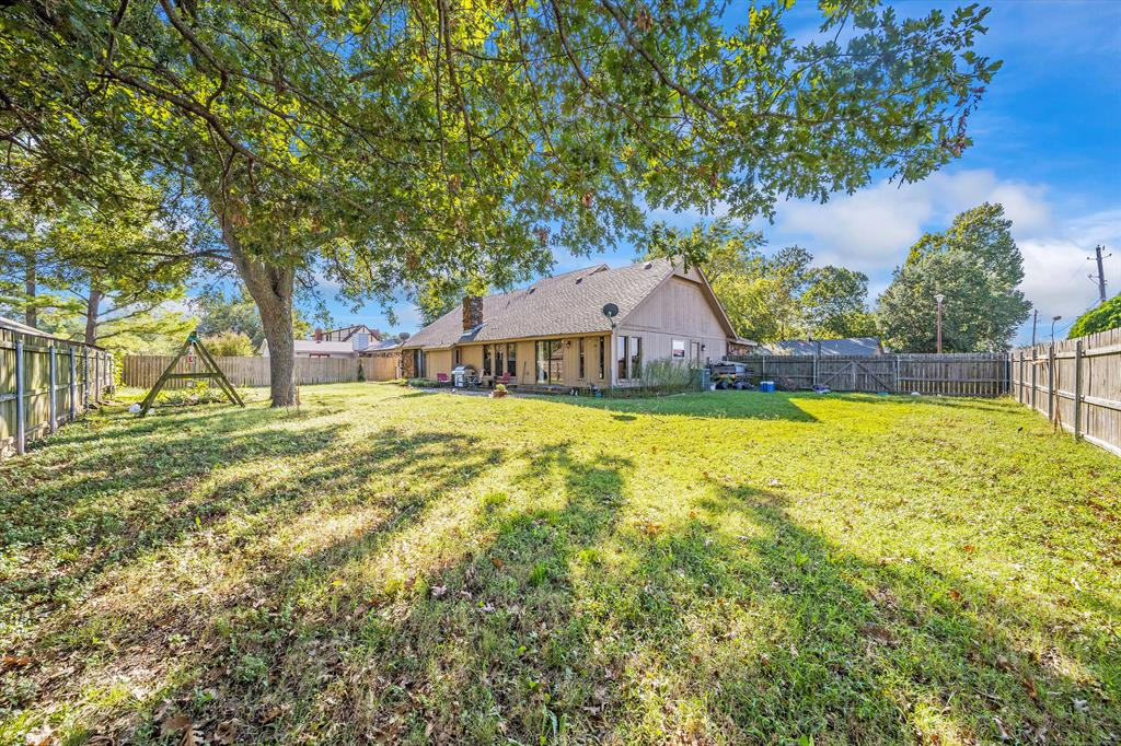 Off Market   1023 N Forest Place Jenks, Oklahoma 74037 28