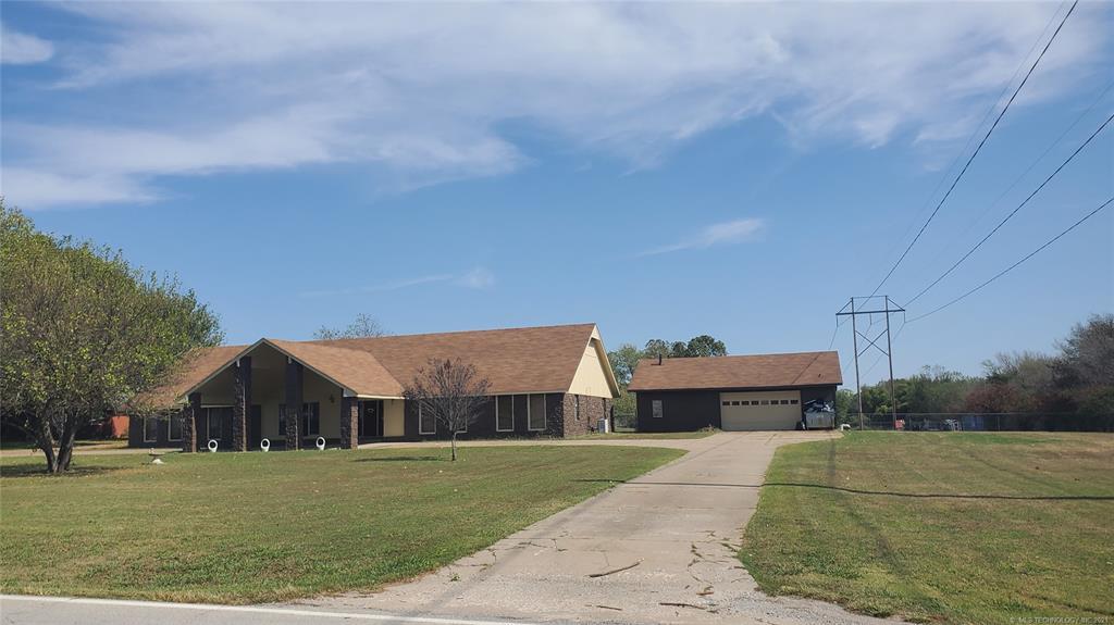 Active   1001 N 145th East Avenue Catoosa, Oklahoma 74116 0