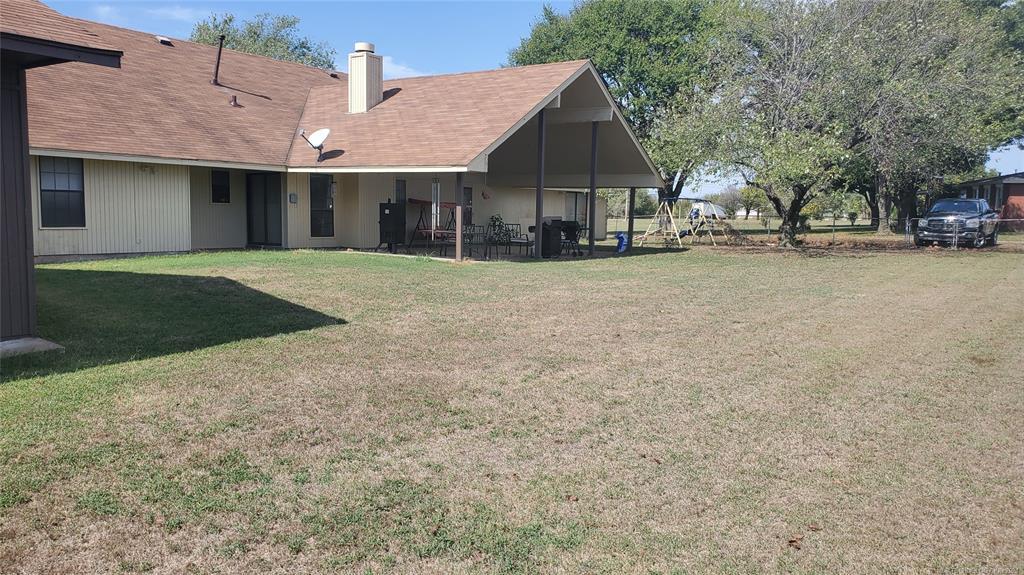 Active   1001 N 145th East Avenue Catoosa, Oklahoma 74116 25