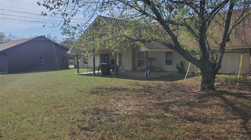 Active   1001 N 145th East Avenue Catoosa, Oklahoma 74116 26