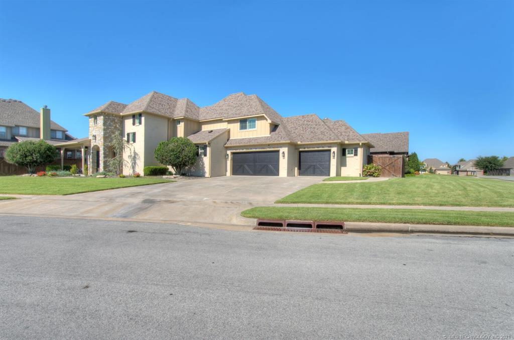 Off Market   16217 E 49th Street Tulsa, Oklahoma 74134 1