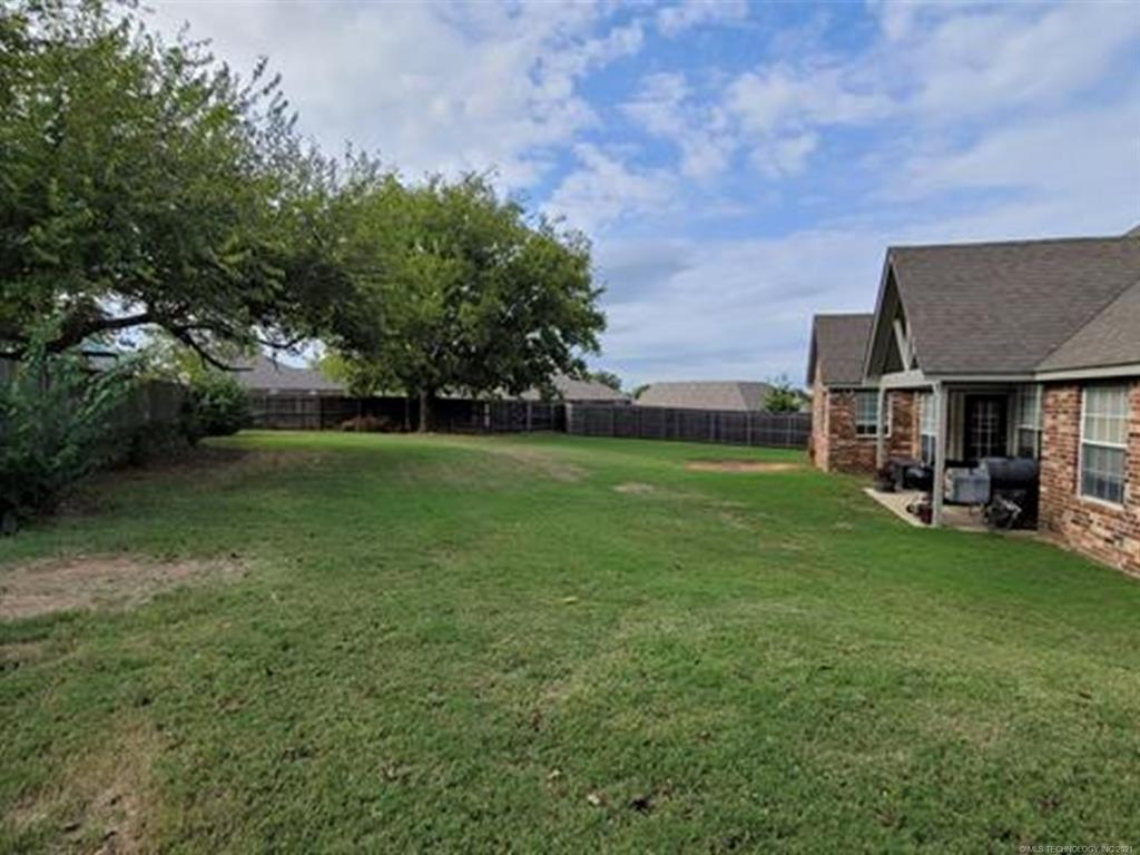 Active | 10102 E 100th Court North Owasso, Oklahoma 74055 10