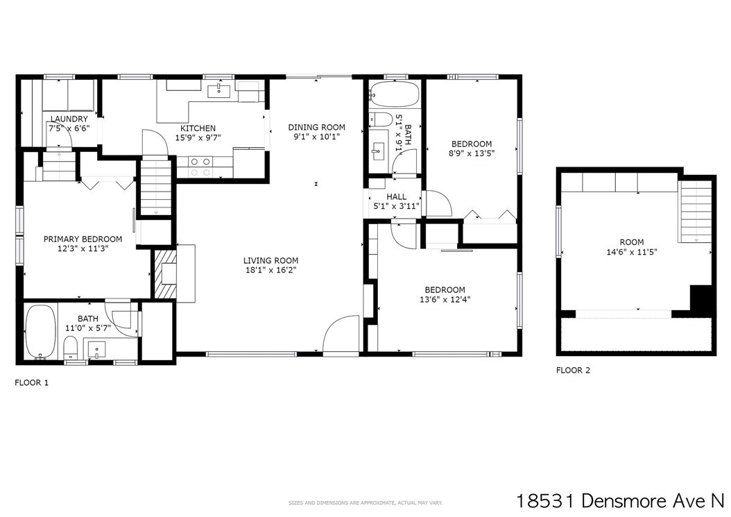 Pending Inspection | 18531 Densmore Avenue N Shoreline, WA 98133 17