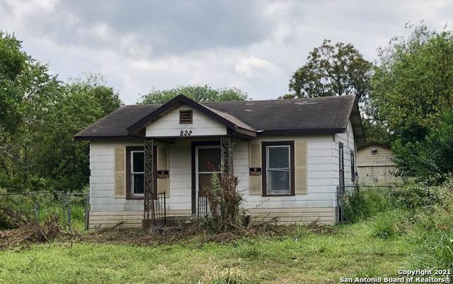 Active Option   822 E Ashley Rd San Antonio, TX 78221 4