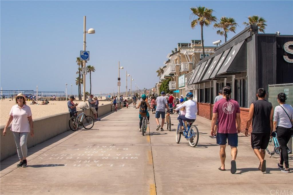 ActiveUnderContract | 531 Pier #21 Hermosa Beach, CA 90254 60