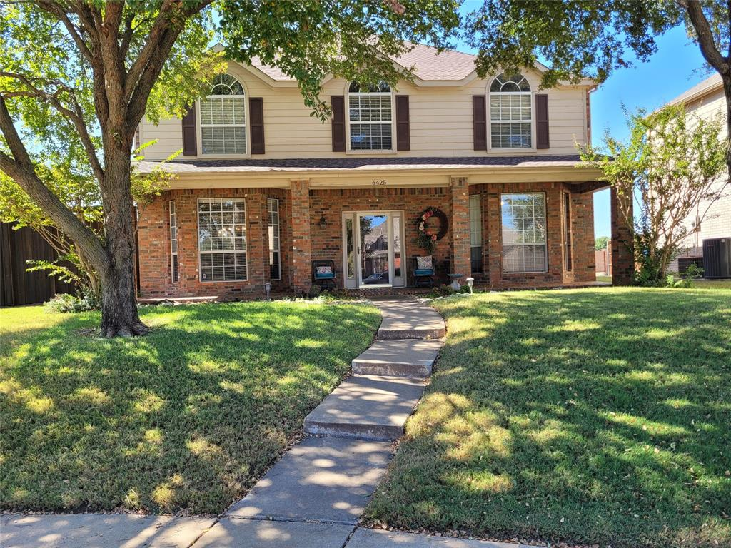 Active Option Contract | 6425 Chester Drive Frisco, Texas 75035 0