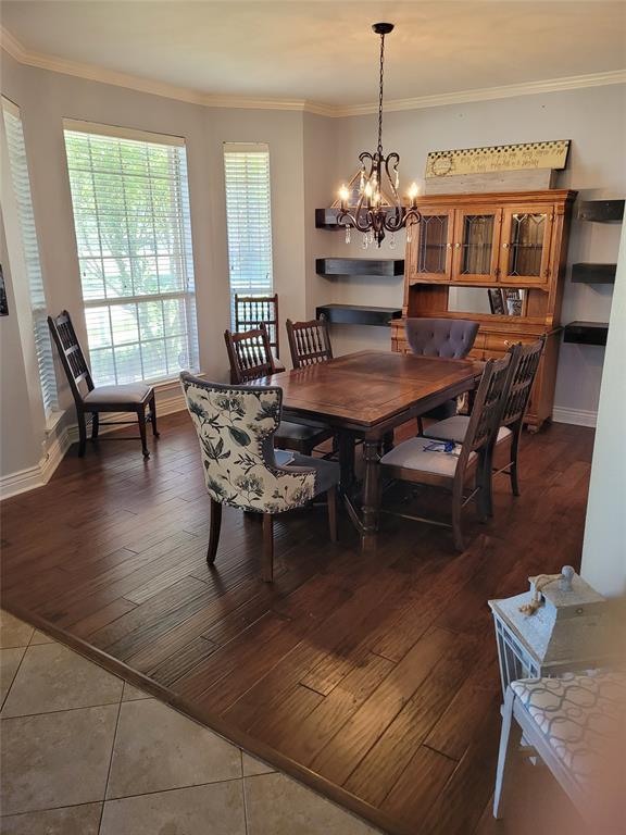 Active Option Contract | 6425 Chester Drive Frisco, Texas 75035 1