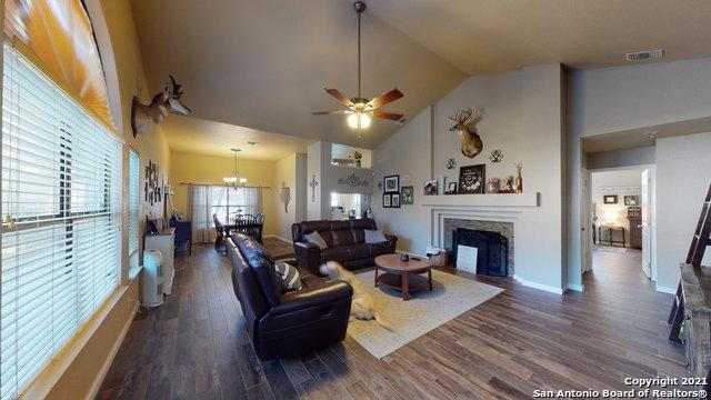 New | 3403 Sunlit Grove San Antonio, TX 78247 2