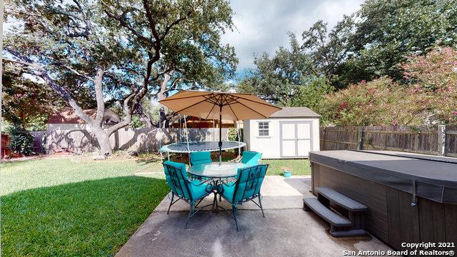 New | 3403 Sunlit Grove San Antonio, TX 78247 31