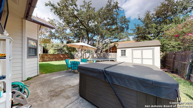 New | 3403 Sunlit Grove San Antonio, TX 78247 32