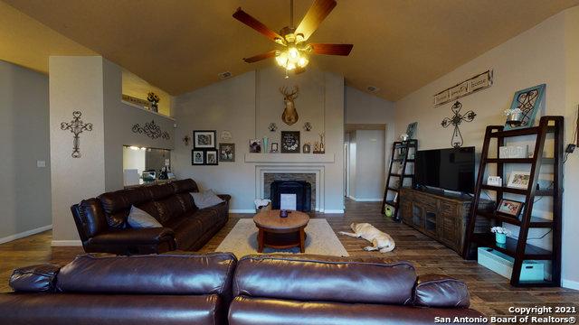 New | 3403 Sunlit Grove San Antonio, TX 78247 3