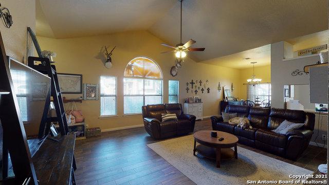 New | 3403 Sunlit Grove San Antonio, TX 78247 5