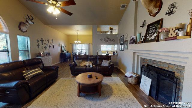 New | 3403 Sunlit Grove San Antonio, TX 78247 6