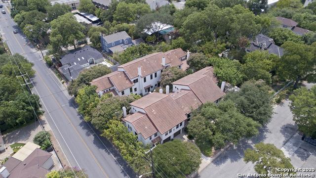 New | 208 GRANDVIEW PL #7 Alamo Heights, TX 78209 0