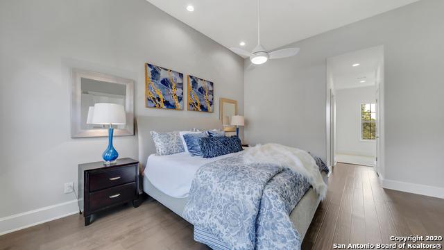 New | 208 GRANDVIEW PL #7 Alamo Heights, TX 78209 12