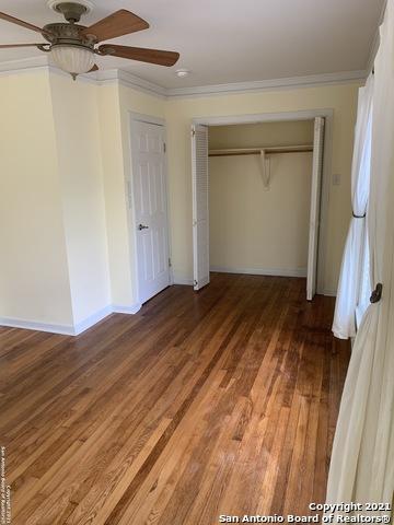 Perfect 3 bed 1 bath house for Rent Terrell Hills, SA TX 78209 | 212 LYMAN DR Terrell Hills, TX 78209 19
