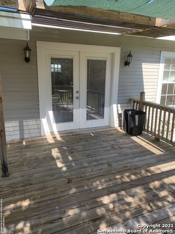 Perfect 3 bed 1 bath house for Rent Terrell Hills, SA TX 78209 | 212 LYMAN DR Terrell Hills, TX 78209 23