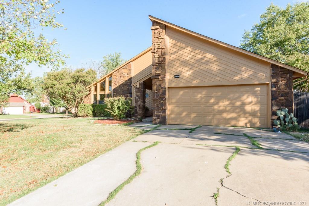 Off Market | 8505 E 92nd Street Tulsa, Oklahoma 74133 0