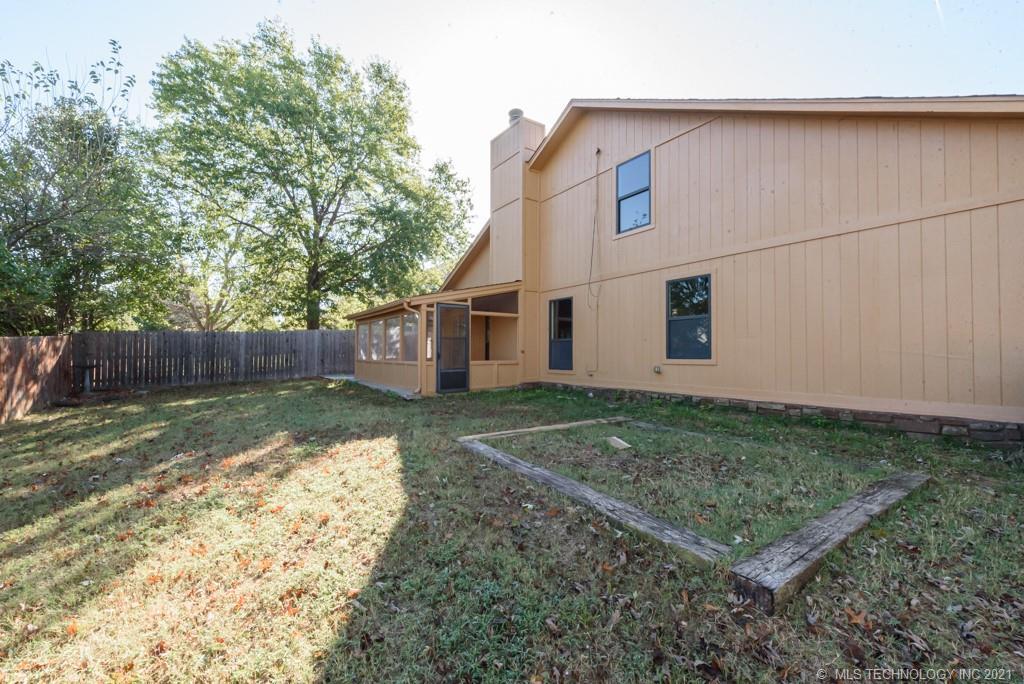 Off Market | 8505 E 92nd Street Tulsa, Oklahoma 74133 30