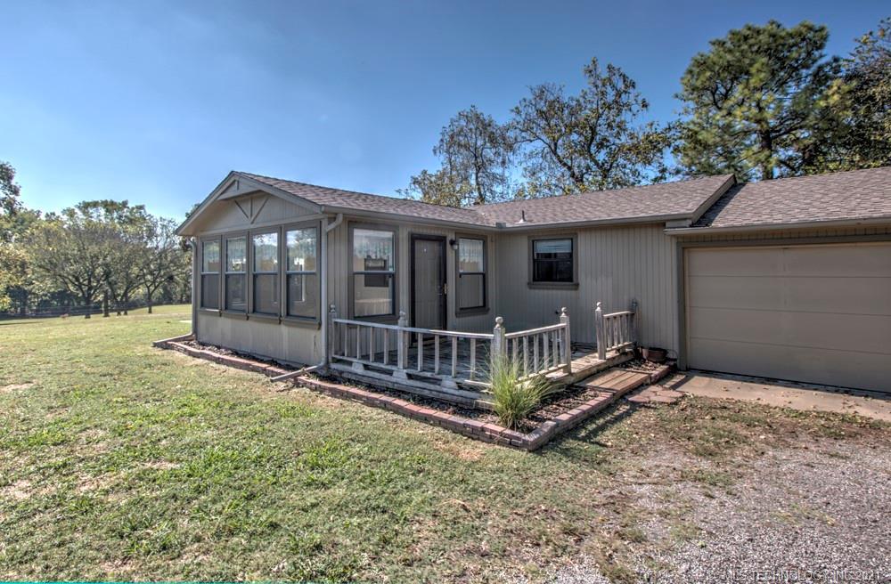 Active   9730 S 4050 Road Talala, Oklahoma 74080 1