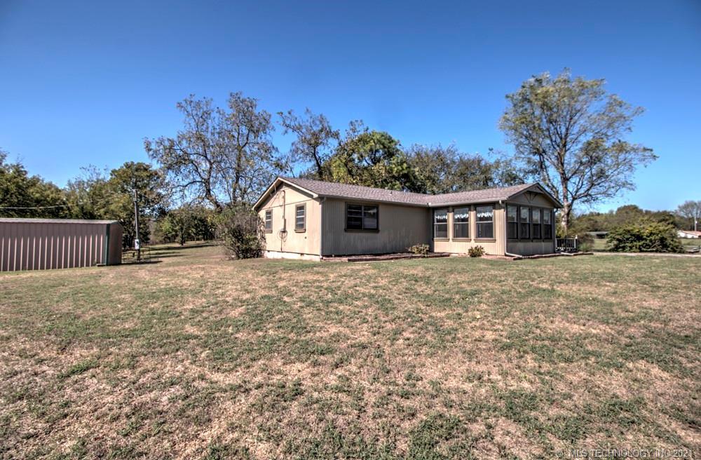 Active   9730 S 4050 Road Talala, Oklahoma 74080 2