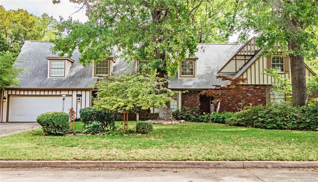 Active | 4637 S Jamestown Avenue Tulsa, Oklahoma 74135 1