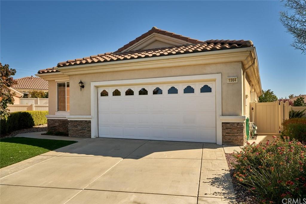 Pending | 1564 Rockrose Way Beaumont, CA 92223 1
