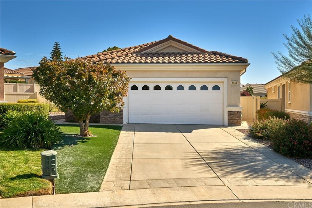 Pending | 1564 Rockrose Way Beaumont, CA 92223 2
