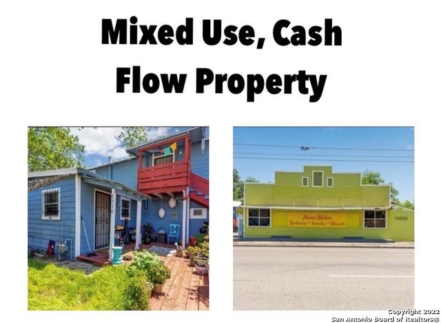 Active | 2512 S HACKBERRY San Antonio, TX 78210 0