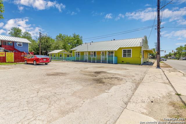 Active | 2512 S HACKBERRY San Antonio, TX 78210 4
