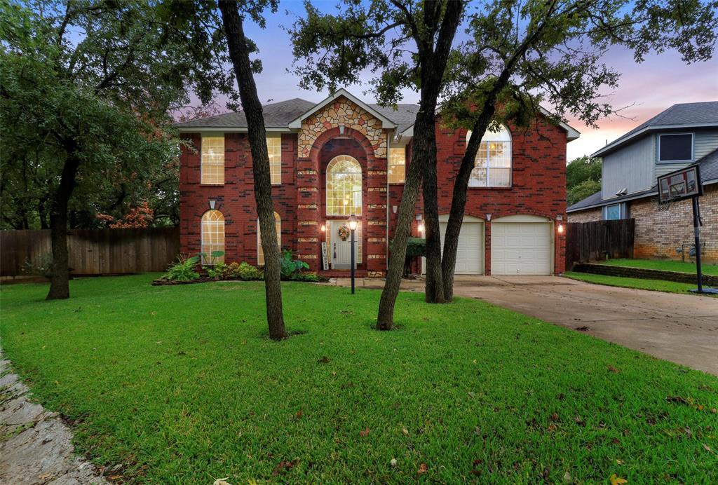 Pending | 4704 Belle Point Court Arlington, Texas 76017 1