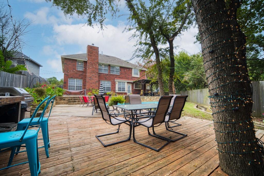 Pending | 4704 Belle Point Court Arlington, Texas 76017 26