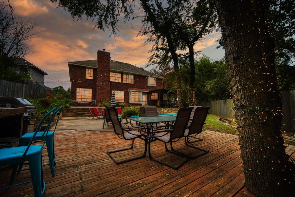 Pending | 4704 Belle Point Court Arlington, Texas 76017 29