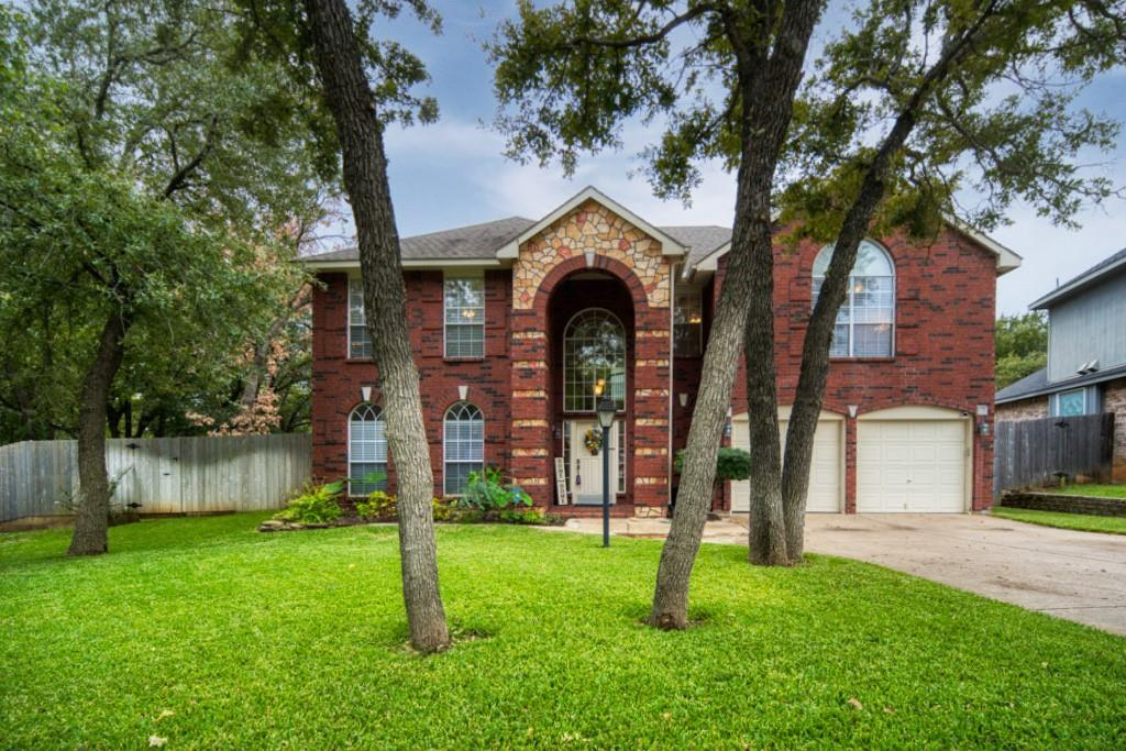Pending | 4704 Belle Point Court Arlington, Texas 76017 31