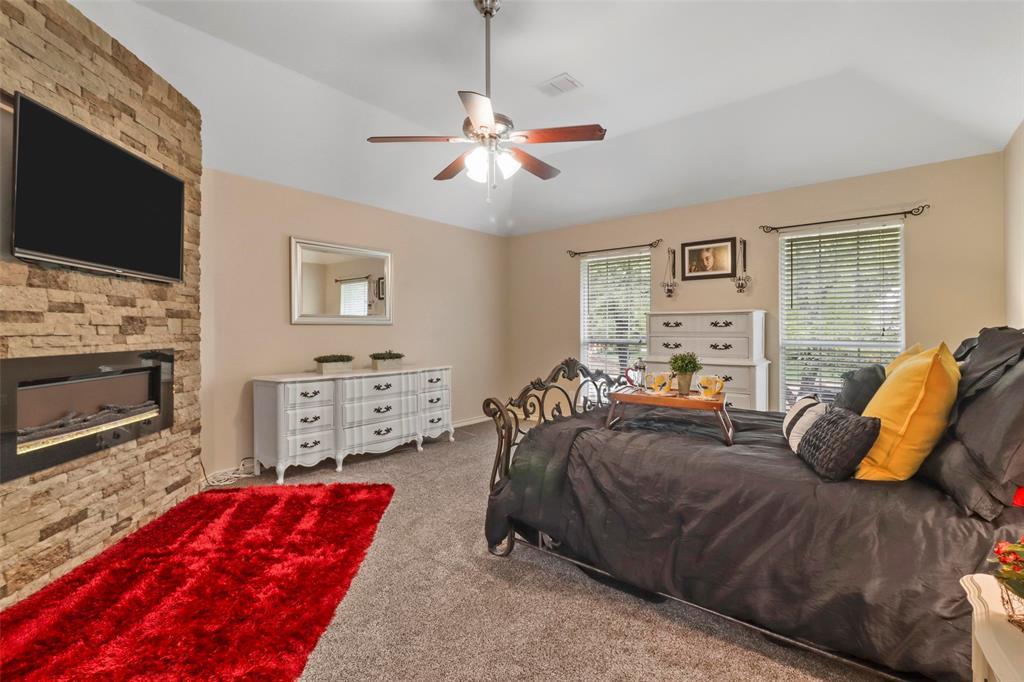 Pending | 4704 Belle Point Court Arlington, Texas 76017 37