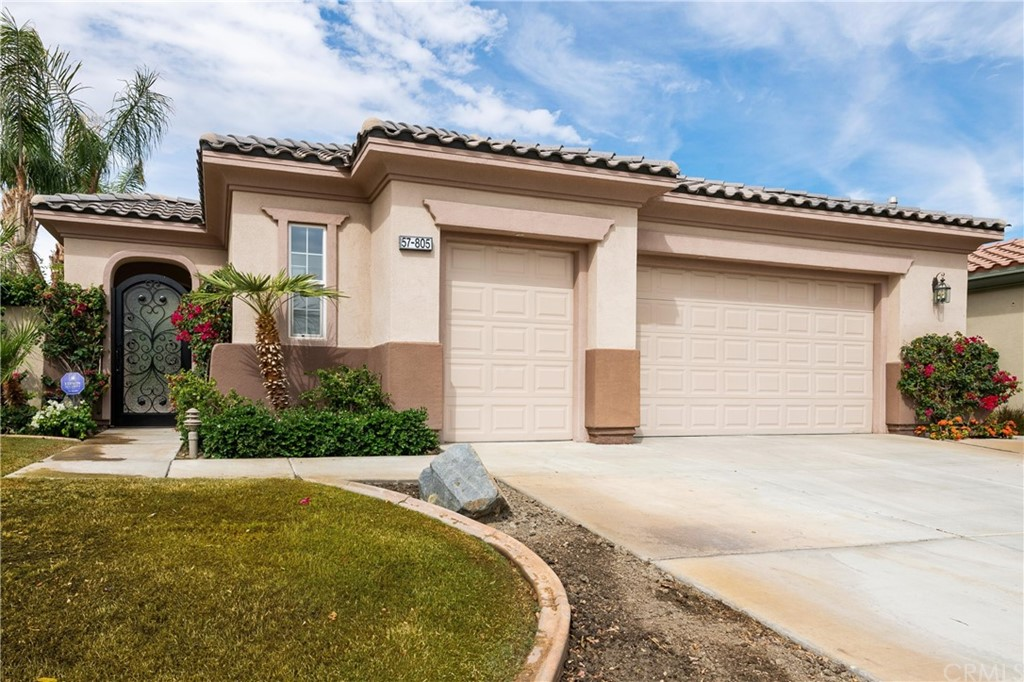Active | 57805 Seminole Drive La Quinta, CA 92253 2