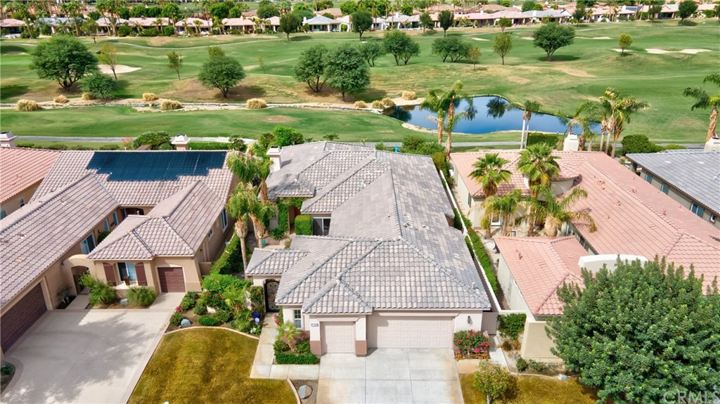 Active | 57805 Seminole Drive La Quinta, CA 92253 3