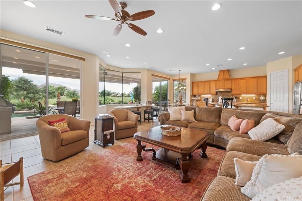 Active | 57805 Seminole Drive La Quinta, CA 92253 4