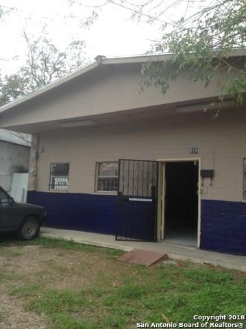 Active | 1718 GUADALUPE ST San Antonio, TX 78207 0