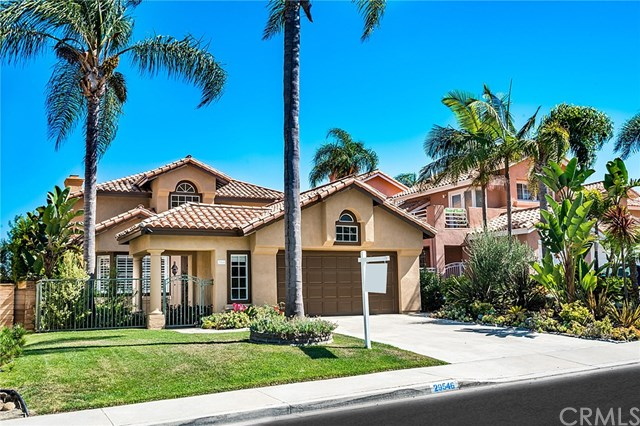 Closed | 29546 Avante Laguna Niguel, CA 92677 0