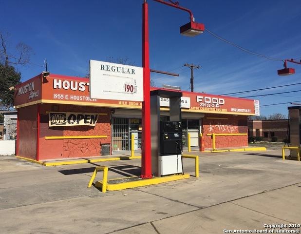 Active | 1955 E Houston St San Antonio, TX 78202 0